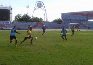 Zulia FC hoy