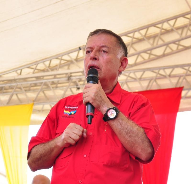 Gobernador del Zulia