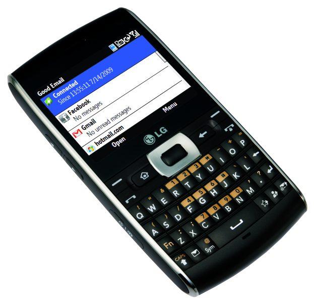 Reutiliza tu viejo celular