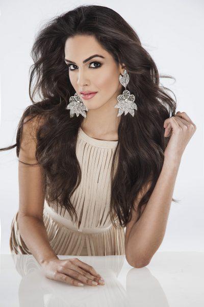 Annelia Martinez, Miss Aragua