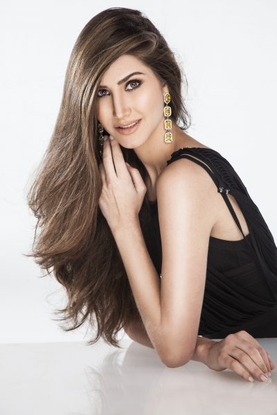 Mariam Habach, Miss Lara