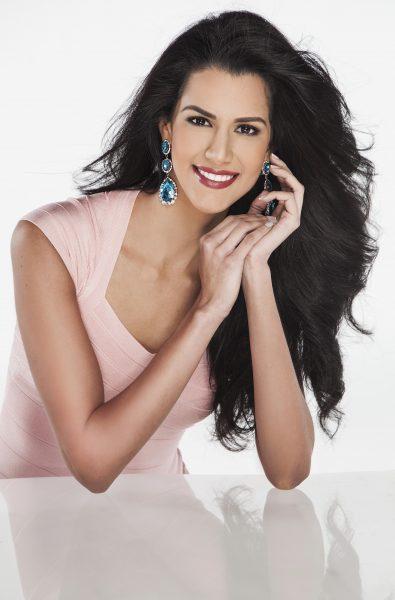 Ana Cristina Díaz, Miss Mérida