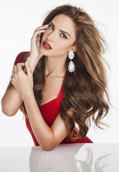Katherine Garcia, Miss Miranda