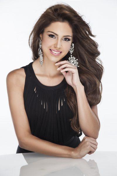 Fabianny Zambrano, Miss Portuguesa