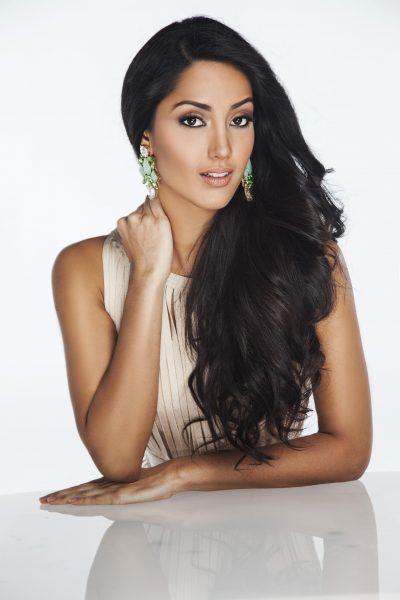 Fabiana Viloria, Miss Tachira
