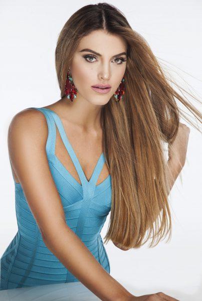 Gessica Fiume, Miss Yaracuy
