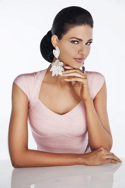 Yeniffer González, Miss Zulia