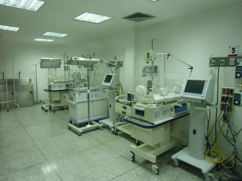UCI Neonatal Chiquinquirá