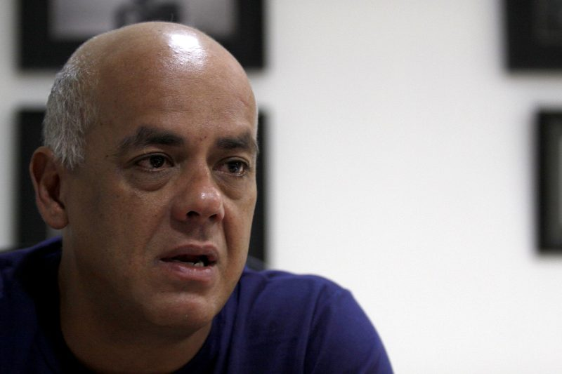 Jorge-Rodriguez